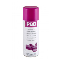ELECTROLUBE PBB – High Gloss Paint - Blue