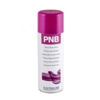 ELECTROLUBE PNB – High Gloss Paint - Black