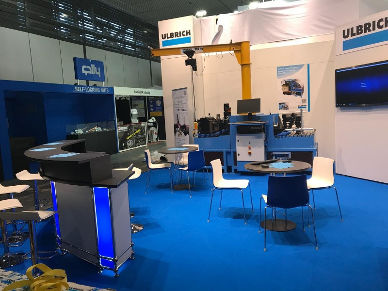 INNOTRANS 2018 - we want to thank all our visitors!