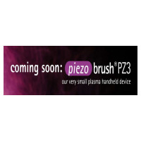 Webinar: piezobrush® PZ3 - very small plasma handheld device