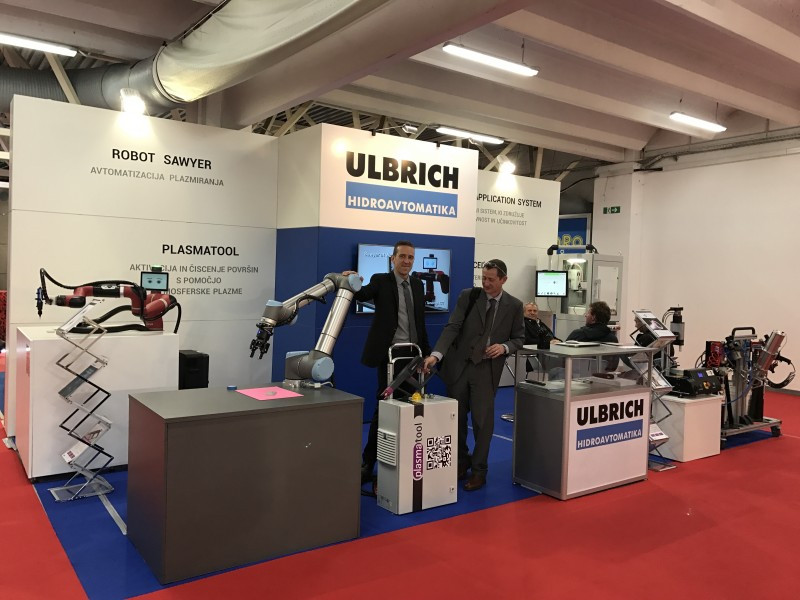 International Industry Fair 2017 Celje - we THANK YOU
