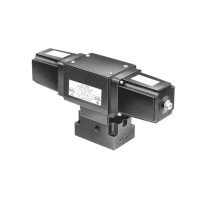 SPX POWER TEAM 3/4-way, 2-position Solenoid