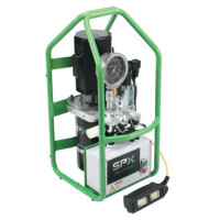 SPX POWER TEAM Compact Torque Wrench Pump