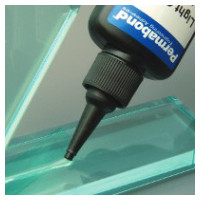 UV/Light adhesives