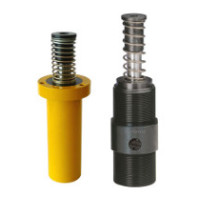 Special shock absorbers