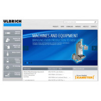 Welcome to the new Ulbrich Group web site